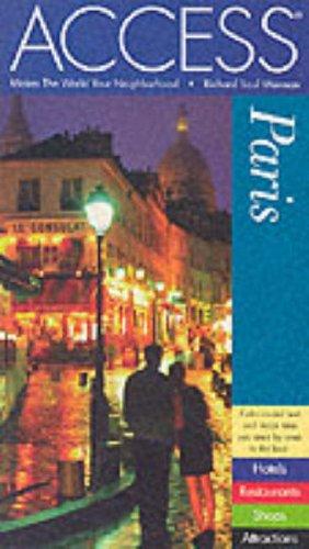 Access Paris 7e (Access Paris, 7th ed) PDF