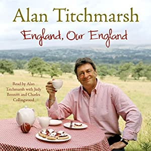 England, Our England Audiobook