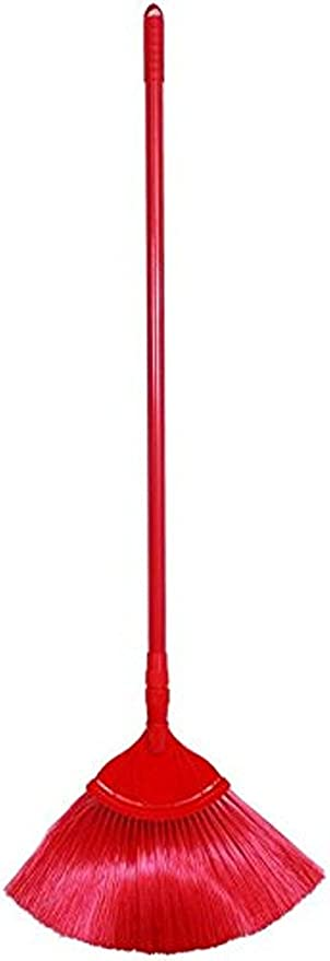 Glamocracy Ceiling Jala Ceiling Cobweb Cleaning Broom, Color May Vary