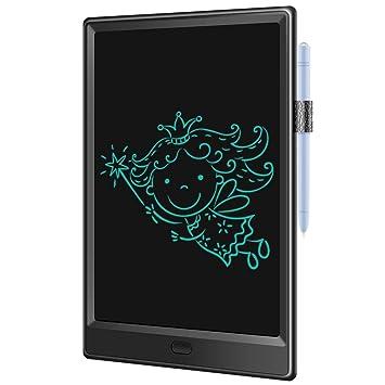 Amazon.com: Tableta de escritura con pantalla LCD de 10 ...