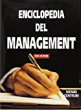 Enciclopedia del Management, Océano Staff, 8449404746