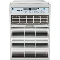 Perfect Aire 3PASC10000 10,000 BTU Window Air Conditioner with Remote, EER 9.5, 400-450 Sq. Ft. Coverage