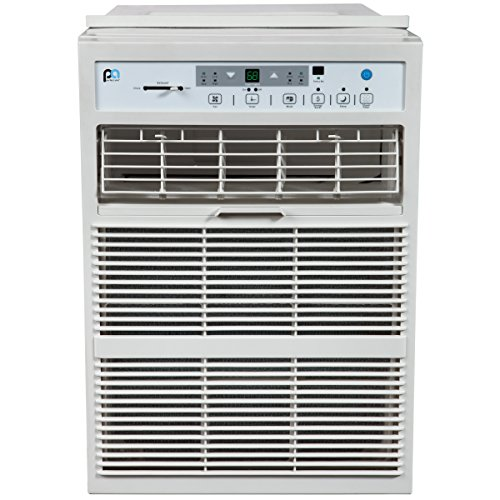 Perfect Aire 3PASC10000 10,000 BTU Window Air Conditioner with Remote, EER 9.5, 400-450 Sq. Ft. Coverage by PerfectAire