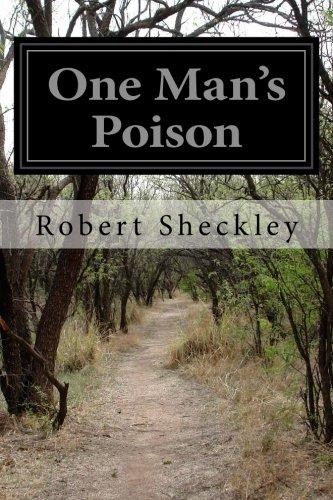 Download One Man's Poison pdf epub
