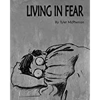 Deals on Living in Fear Kindle Edition
