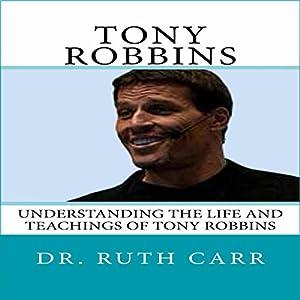 Tony Robbins Audiobook