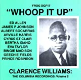 Whoop It Up: The Columbia Recordings Volume 2