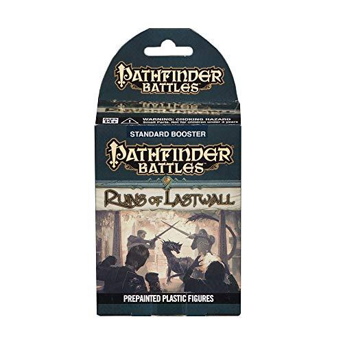 Pathfinder Battles: Ruins of Lastwall 8 Ct. Booster Brick