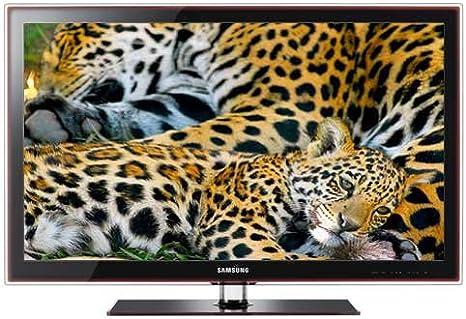 Samsung UE40C5100QFXXU - TV: Amazon.es: Electrónica