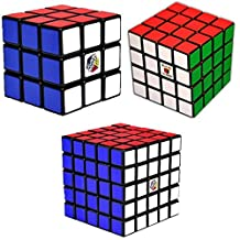 Group Special - a set of 3 Rubik's Cube puzzles