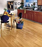 Bruce Hardwood Floors CB210 Dundee Strip Solid