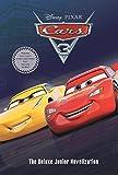 Cars 3 Junior Novel (Disney Junior Novel (ebook))