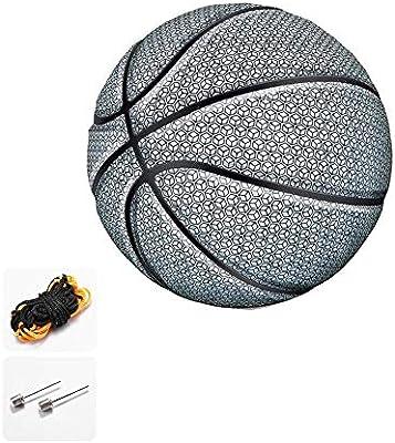 Alacritua Balón Baloncesto Baloncesto Luminoso Baloncesto ...