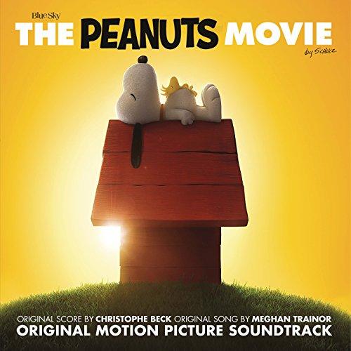 The Peanuts Movie - Original M...