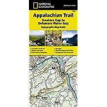 Appalachian Trail, Swatara Gap to Delaware Water Gap [Pennsylvania]