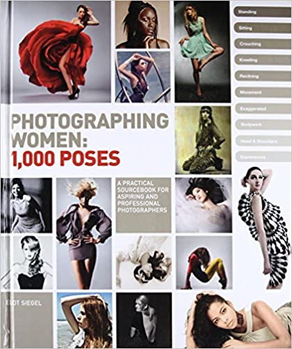 Photographing Women: 1000 Poses