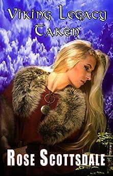 Viking Legacy : viking historical erotica by [Scottsdale, Rose]