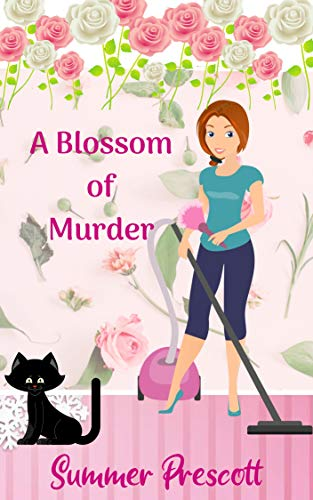 Crafts Blossoms - A Blossom of Murder