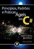 capa de Princípios, Padrões e Práticas Ágeis em C#