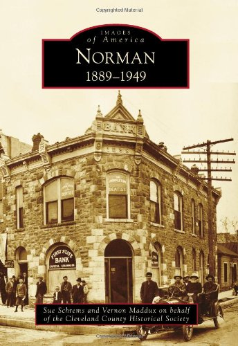 Norman: 1889-1949 (Images of America)