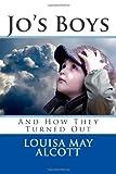 Jo's Boys, Louisa May Alcott, 1495324338