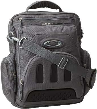 Oakley Men's Vertical  Laptop Bag,Sheet Metal,One Size