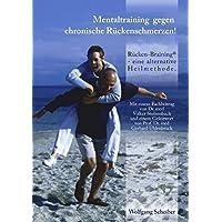 Mentaltraining gegen chronische Rückenschmerzen!