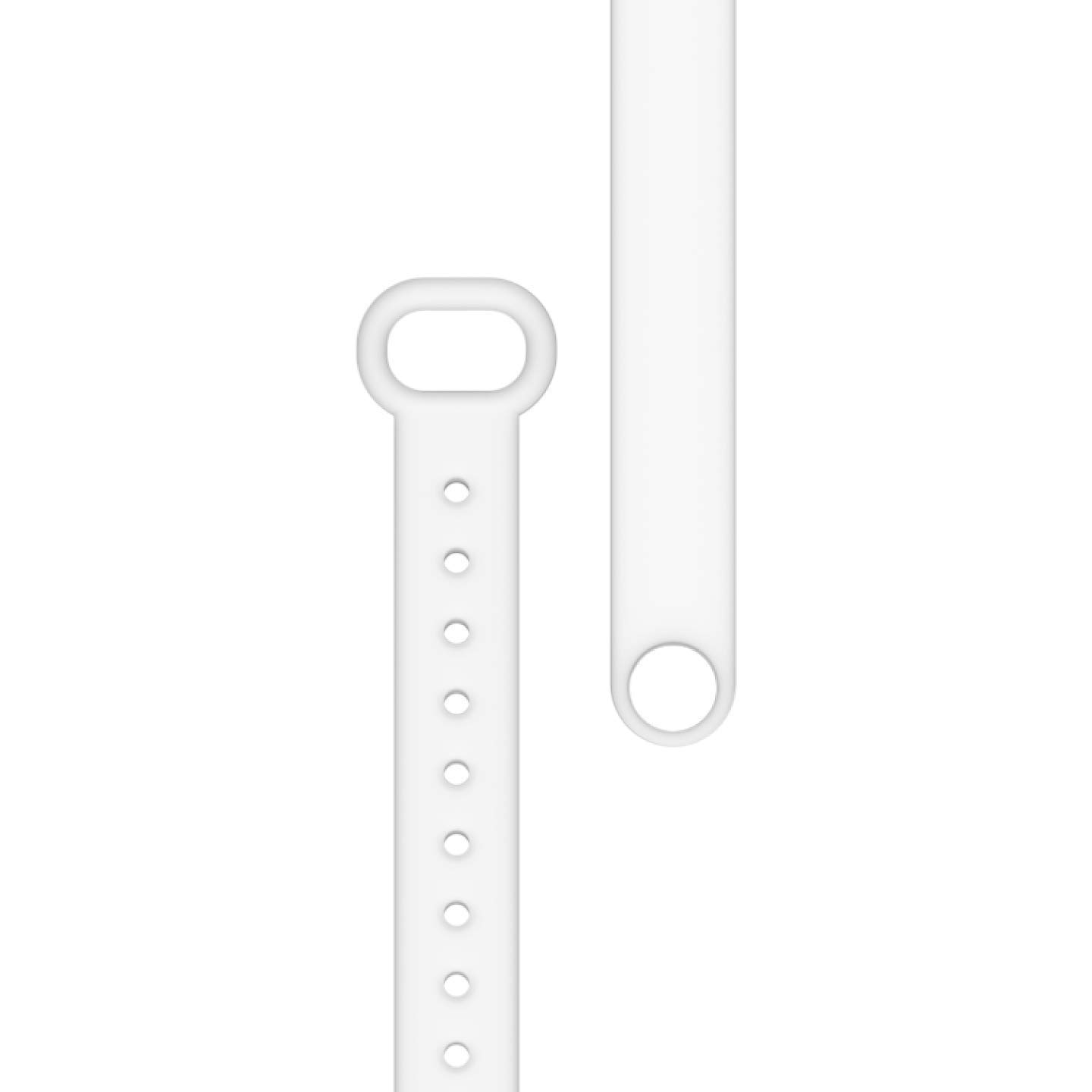 Bond Touch Sports Band - Ghost White - Accessory for Your Bond Touch