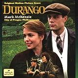 Durango: Original Motion Picture Score