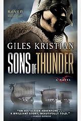 Sons of Thunder: A Novel (Raven: Book 2) Kindle Edition