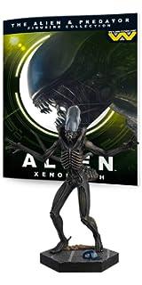 Aliens, Avp Good Eaglemoss Alien & Predator Figure Collection #38 Killer Clan Predator Resin 100% High Quality Materials Collectibles