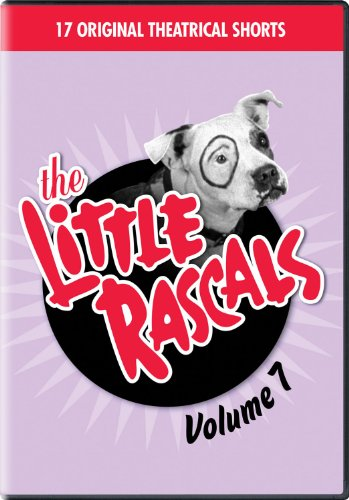 The Little Rascals, Vol. 7 ()