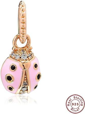 pandora perle rose