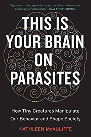 Image result for your brain on parasites