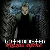Anima Inferna by Gothminister (2011-10-11)