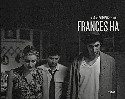 Frances Ha is a modern comic fable that captures the trials and tribulations of a young woman trying to make it in New York City. Like an endearing comedy of errors, Frances throws herself headlong into her dreams, even as their possible reality dimi...