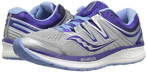 Pictures of Saucony Women's Hurricane ISO 4 Running Shoe US 4
