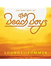 SOUNDS OF SUMMER: VERY BEST OF (HK)