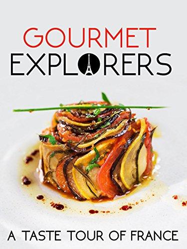 (Gourmet Explorers)