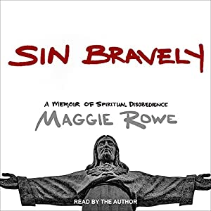 Sin Bravely Audiobook
