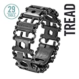 Leatherman - Tread Bracelet, The Travel Friendly...