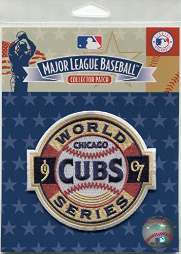 rld Series Champions MLB Licensed Collector Patch (World Series Collectibles)