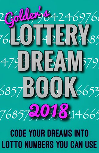 lucky number dream book - 6