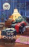 Sew Deadly, Elizabeth Lynn Casey, 0425229106