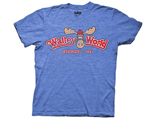 Buy wally world t shirt