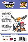 Naruto: Chibi Sasukes Sharingan Legend, Vol. 2