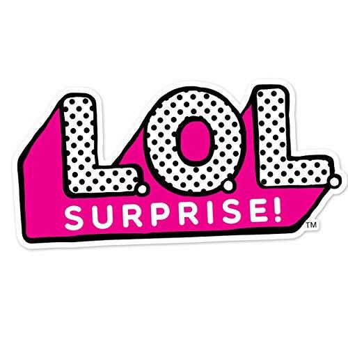 L.O.L. Surprise! Dolls Bling Series 3-1