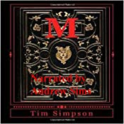 M: Book 1 | Tim James Simpson