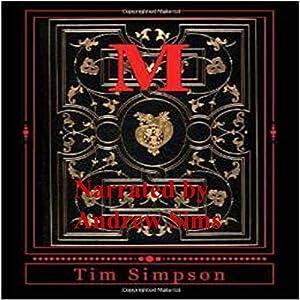 M: Book 1 Audiobook