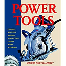 Power Tools: An Electrifying Celebration and Grounded Guide